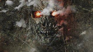 Terminator Genesis (2015) Review analisis + Terminator Salvation