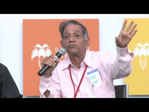 #BlrLitFest-13 | Is Indian Fiction Moving Away From Indian Reality?