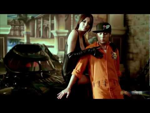周杰倫 Jay Chou【超跑女神 Sports Car Model】Official MV
