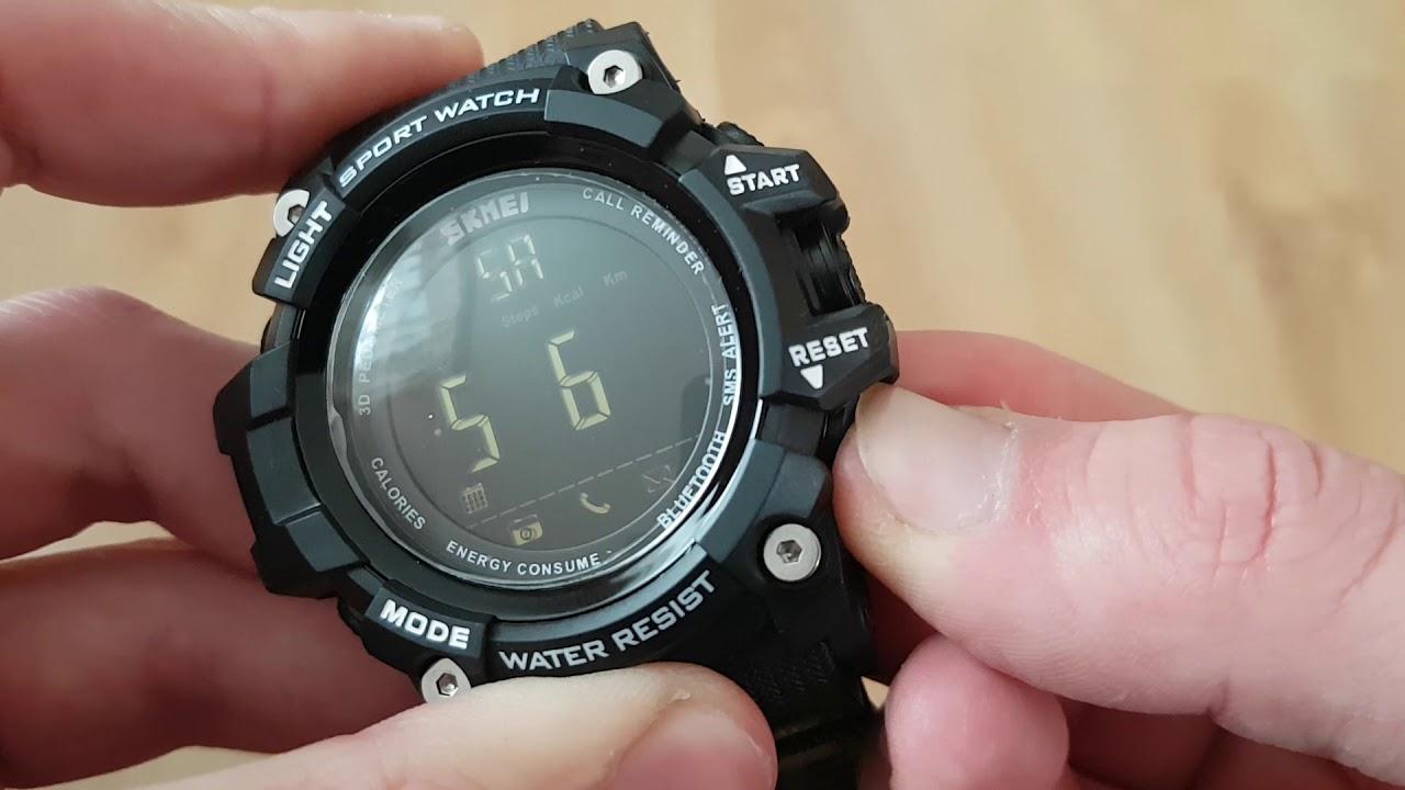 Часы наручные SKMEI в России