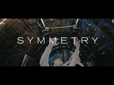 SYMMETRY - CERN dance-opera film (official trailer)