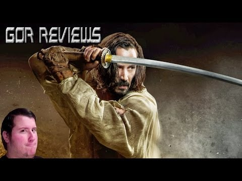 47 Ronin (2013) Movie Review