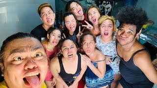 SURPRISE HOMECOMING SA MGA SOCIAL CLIMBERS | BRENDA MAGE