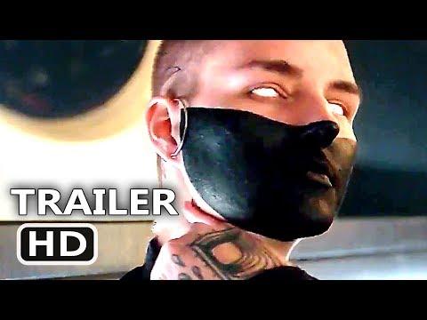 MUTE Official Trailer (2018) Duncan Jones Netflix Sci Fi Movie HD