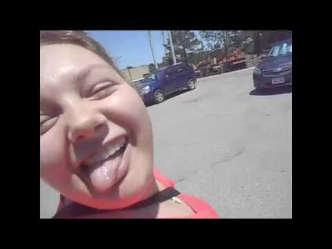 GoobinStiner Vlog #2: My name is jeff