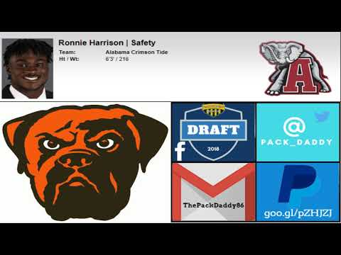 2018 NFL Mock Draft 7.2