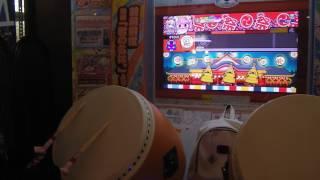 Place: 関大前フタバボウル 全良40譜面目!