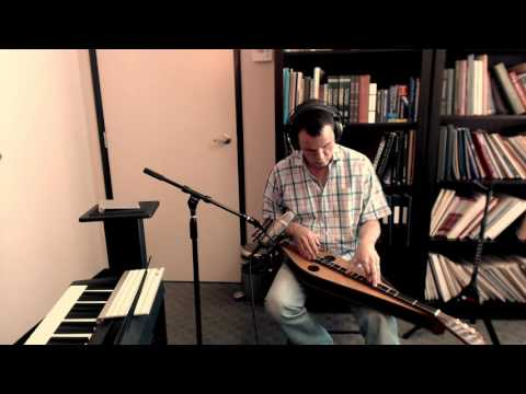 Sean O'Dwyer of the Glen - Two Mountain Dulcimers (Celtic)