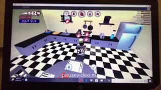 ROBLOX MEEPCITY HOUSE TOUR! || PANDAGAMER671