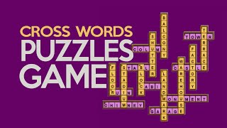 Crossword Puzzle Games In English   Crossword Puzzles With Answers