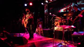 Aaron Lewis Pledge of Allegiance and County Boy LIVE in Buffalo, NY w/Lyrics