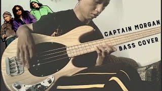 Gugun Blues Shelter - Captain Morgan (Bass Cover)