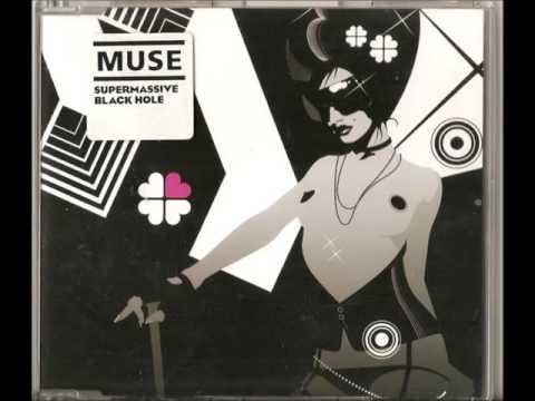 Muse - Supermassive Black Hole (Oracle Mix)