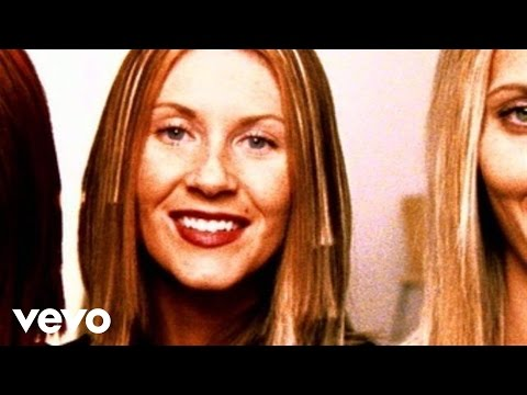 SHeDAISY - This Woman Needs
