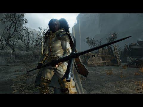 Demon's Souls PS5 - Faith Regen Invasions