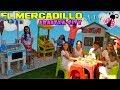 Download Video ¡Nuestro MERCADILLO EN ARANTXA CITY! 🏡 Feria en mi ciudad 🏬 Los juguetes de Arantxa MP4,  Mp3,  Flv, 3GP & WebM gratis