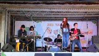 Soulshine Band - Jailhouse Rock (Elvis Presley Cover)