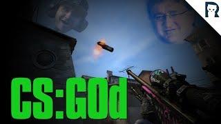 CS GOd Lirik Stream Highlights 89