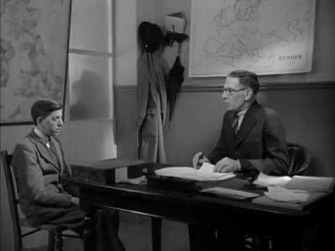 A Job in a Million (1937) - extract