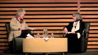 Anne Rice | Part 1 | Feb. 13, 2012 | Appel Salon