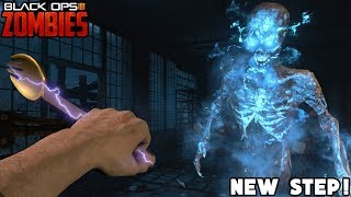 BLACK OPS 4 ZOMBIES -