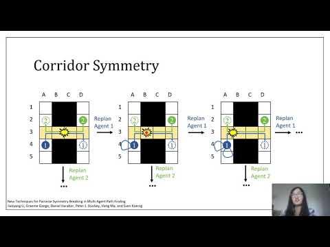 """ICAPS 2020: Li et al. on """"New Techniques for Pairwise Symmetry ..."""