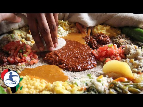 Top 10 Most Popular Foods in Africa