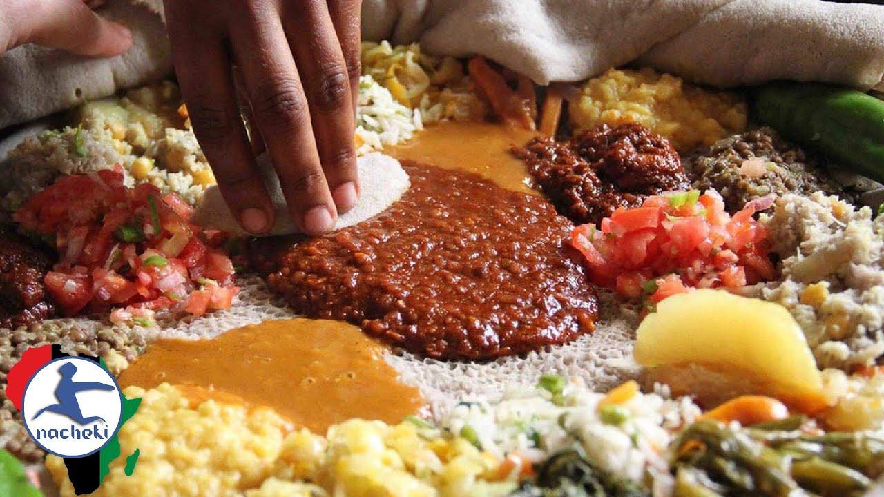 Top 10 Most Popular African Food Recipes