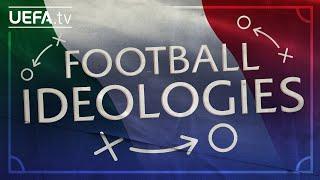 Football Ideologies ITALY