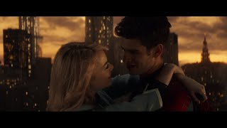 The Amazing Spider-Man 2 Soundtrack  - Gone Gone Gone (Peter Parker and Gwen Stacy Love Story)