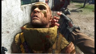 Far Cry 3 Stealth Outpost Liberation #3 In Hunger Panther Style [ No HUD, Insane Difficulty ]