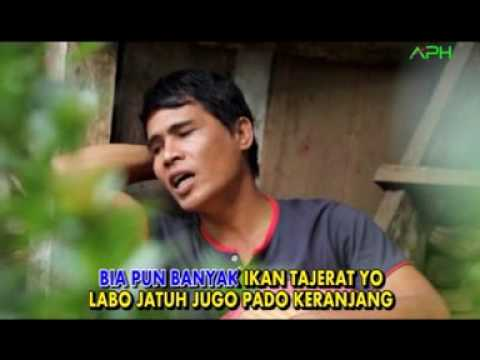 Lagu Daerah Jambi - Radinal  - ANGIN LALU ♪♪ Official Music Video - APH ♪♪