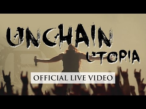 Epica – Unchain Utopia (OFFICIAL LIVE VIDEO)