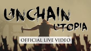 Epica Unchain Utopia OFFICIAL LIVE VIDEO