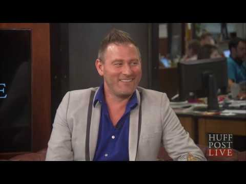 Norm Macdonald huffpost live full interview 07/22/15
