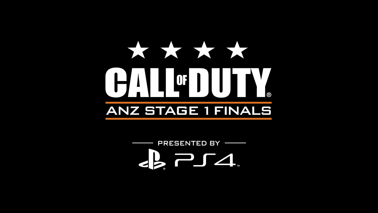 Finals Quotes Anz Stage 1 Finals  Call Of Duty World League Presented.