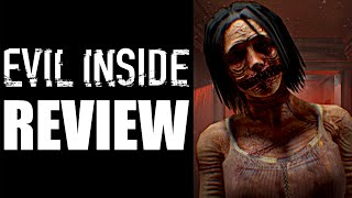 Evil Inside PS5 Review - The Final Verdict (Video Game Video Review)