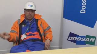 Life in a day at Grangemouth 26th April 2017