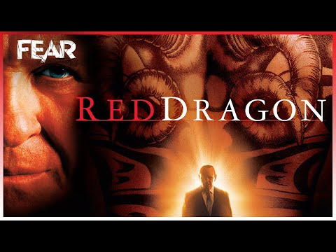 Red Dragon (2002) Official Trailer   Fear
