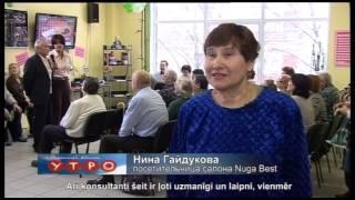 Массажные кровати. Nuga Best(Андрей Львович в возрасте 71 года оказался в больнице с инсультом. Вся левая сторона тела была парализована,..., 2013-01-21T13:12:51.000Z)