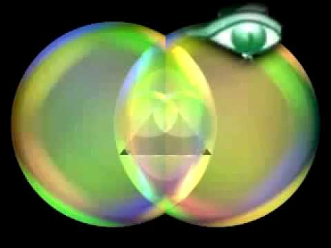 Sacred Geometry: Construction of the Torus Part 1