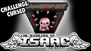Challenge: CURSED   Let
