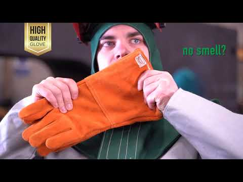 001 - COVAL -  How To Choose Welding Gloves?