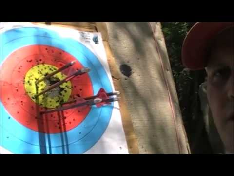 Hunting Bow For Target Archery?