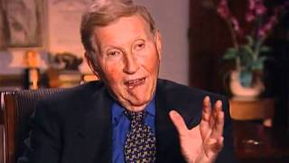 Sumner Redstone discusses MTV content and distribution.mov