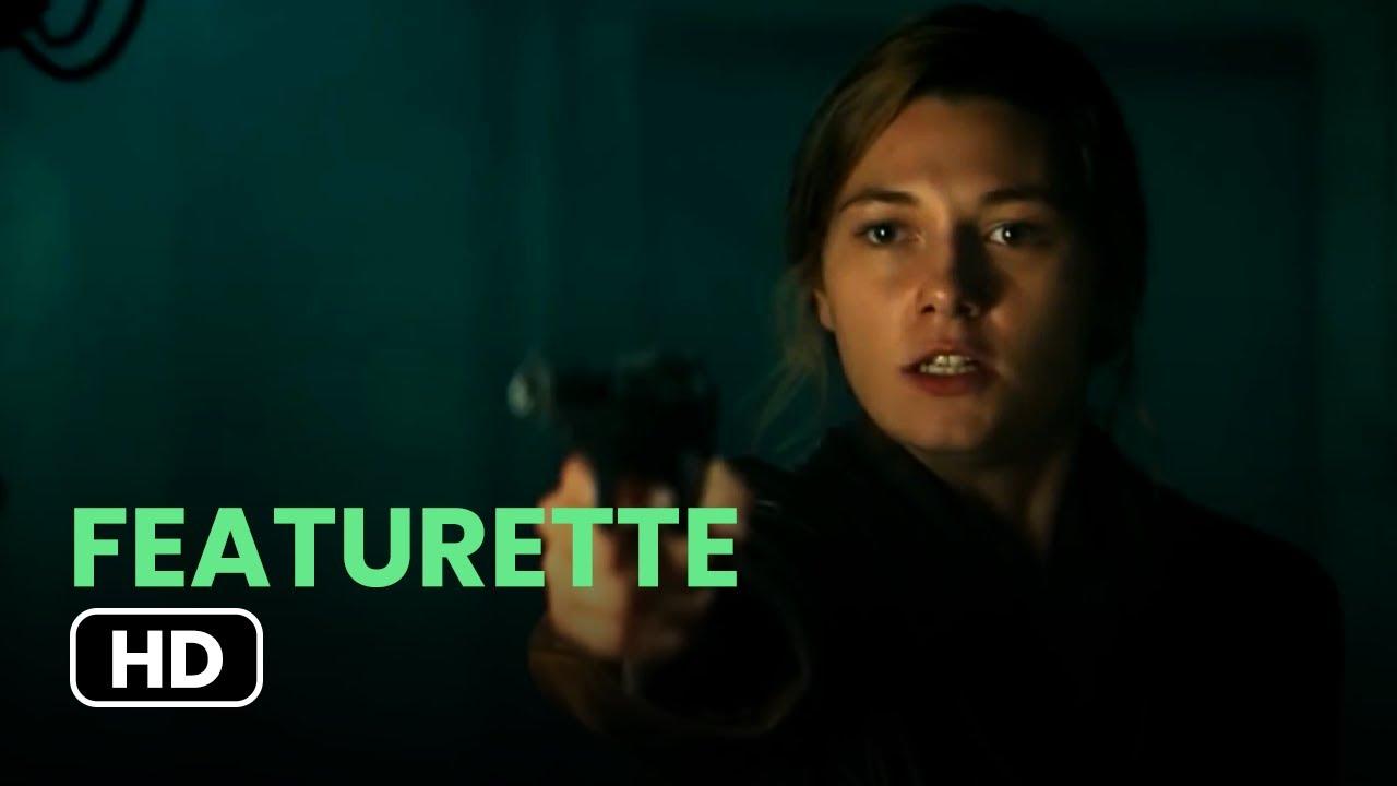 Overlord - Featurette - Mathilde Ollivier (2018)