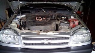 Chevrolet Niva (шнива). проблема со сцеплением!