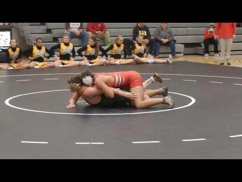 Sam Kessel vs Anthony Stock