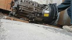 Skrzynia Biegów Bmw E46 330d Luz