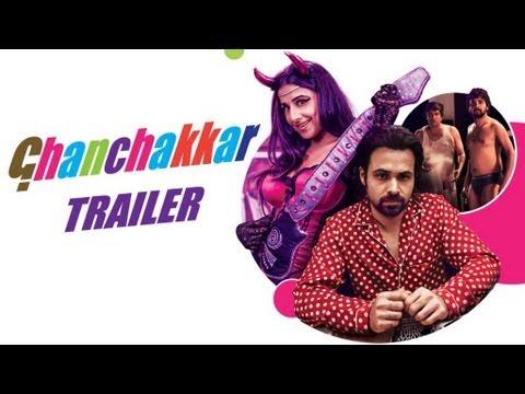 Trailer do filme Ghanchakkar
